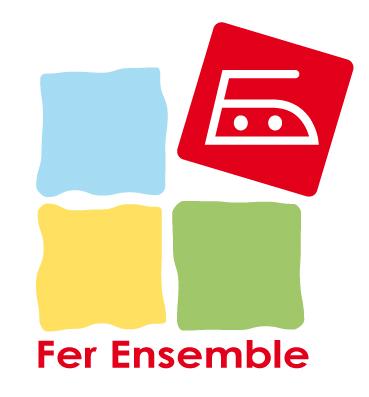 Visitez le site de fer Ensemble !