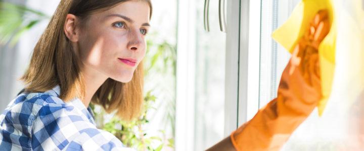 Aide à domicile Montbéliard : ménage, repassage, rangement, cuisine, courses...